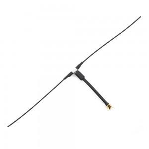 UHF Semi-rigid Dipole 433 MHz (IBCrazy)