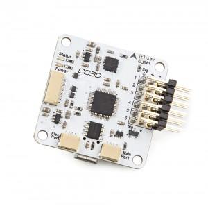 OpenPilot CC3D Flight Controller (Right Angle Pins)