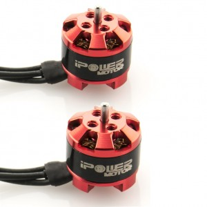 iFlight iPower iX1104 7500KV FPV Racing Motor (Set of 2)