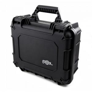 Hard Case w/ Modular Foam Insert (Small)