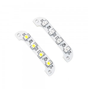 Replacement LED Lights for the QAV250