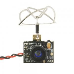 Lumenier AIO-200 Mini FPV Camera + 200mW VTX
