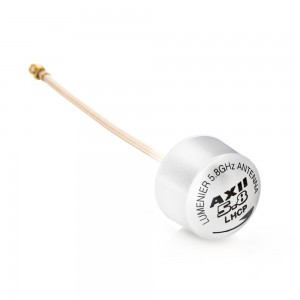 Lumenier AXII U.FL 5.8GHz Antenna (LHCP)