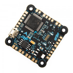 Lumenier SKITZO Flight Controller V3 Powered by RaceFlight