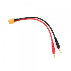 XT60 DC Charger Cable