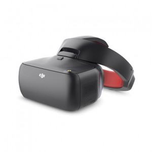 DJI Goggles Racing Edition FPV Headset