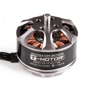 Tiger Motor MN3110-17 700kv