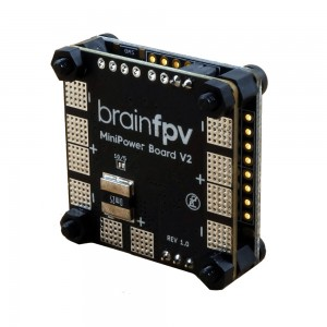 BrainFPV Mini Power Board (RE1-mPB v2)