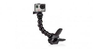 GoPro - Jaws: Flex Clamp