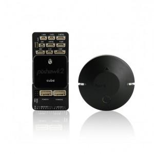 Pixhawk 2.1 Edison & Here GNSS Kit