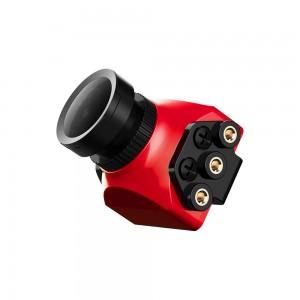 Foxeer Predator Mini - Super WDR Flight Cam - Red