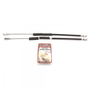 Ritewing Spec Wing CF Rods & Horns