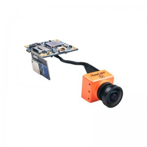 RunCam Split HD/FPV Camera with Wifi Module and GoPro Quality Lens