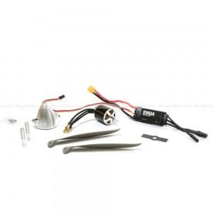 RVJET Power Pack (Renewed)