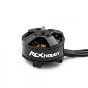RCX 1806-6 2400KV Micro Outrunner Brushless Motor