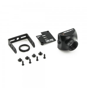 Spare CM-650 Case, Top Connector (Black)