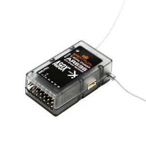 Spektrum AR636 6CH AS3X Sport Receiver