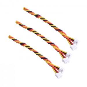 RunCam 3pin FPV silicone cable for RunCam
