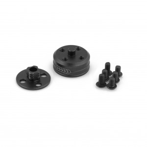 Tarot Quick Release CCW Propeller Adapter - Black