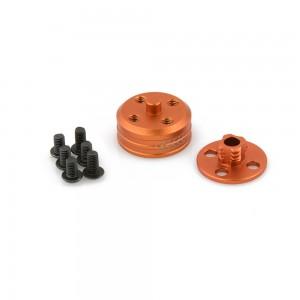 Tarot Quick Release CW Propeller Adapter - Orange