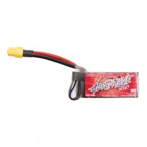Thunder Power 870mAh 4s 80c Adrenaline Series Lipo Battery