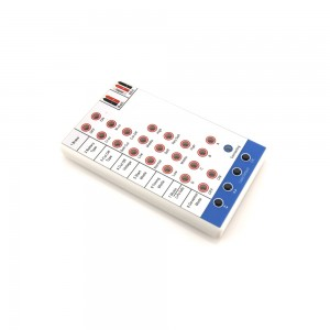 Tiger Motor Programming Card for Pro ESC's