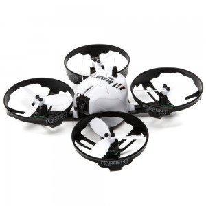Blade Torrent 110 FPV BNF Basic - White
