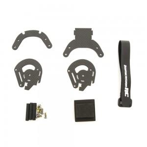 Vortex 230 Mojo - Crash Kit 4 - Camera Mount and Rear Bumper