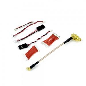 Vortex 250 Pro Cable set