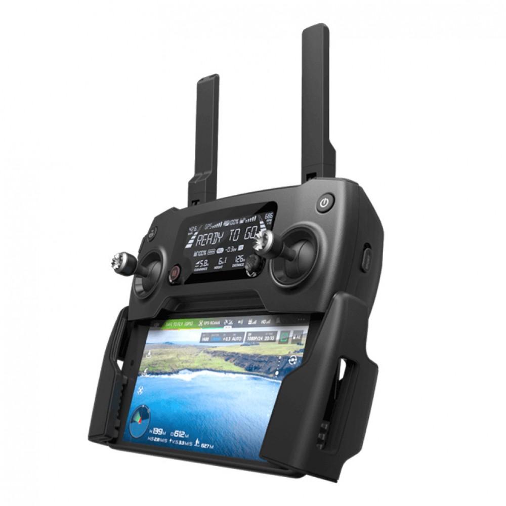 Transmission range of up to 4.3 mi (7km). 1080P/720P Live feed.