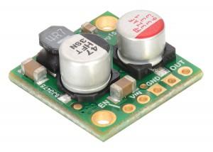5V, 2.5A Step-Down Voltage Regulator