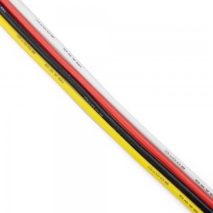 Silicone Wire 18awg (1mtr)