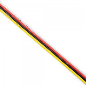Silicone Wire 26awg (1mtr)