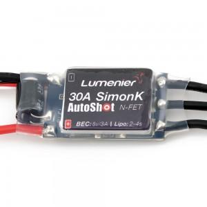 Lumenier 30 amp ESC w/ SimonK AutoShot Firmware