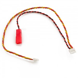 Lumenier Camera to Video Transmitter Direct Cable