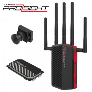 The CONNEX ProSight HD Vision Kit