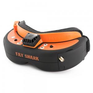 Fat Shark Dominator SE FPV Goggles