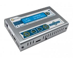 EV-Peak C1 50W 6Amp NiMH / LiPO Battery Balance Charger
