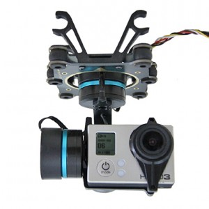 FY-G3 Ultra 3-Axis Brushless Gimbal