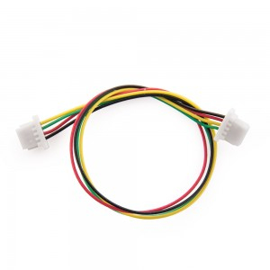 JST-SH 4-Pin Cable (12cm)