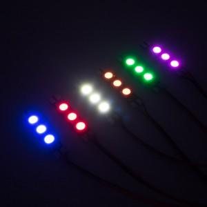 Hovership Mini 3-LED Bar