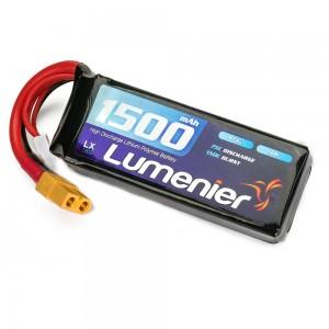 Lumenier 1500mAh 4s 75c Lipo Battery