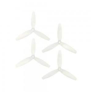 Lumenier 5x4x3 V2 - Propeller (Set of 4 - Clear)