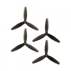 Lumenier 5x4x3 V2 - Propeller (Set of 4 - Transparent Black)