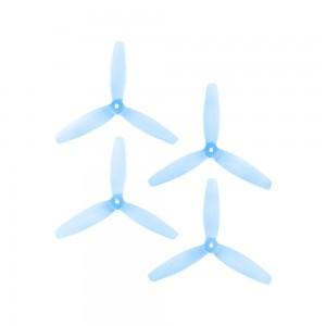 Lumenier 5x4x3 V2 - Propeller (Set of 4 - Transparent Blue)
