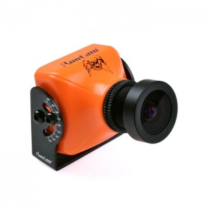 RunCam Eagle- 800TVL Camera 26mmx26mm - Orange
