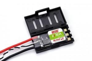 DYS XS30A 3-6S BLHeli_S OPTO ESC